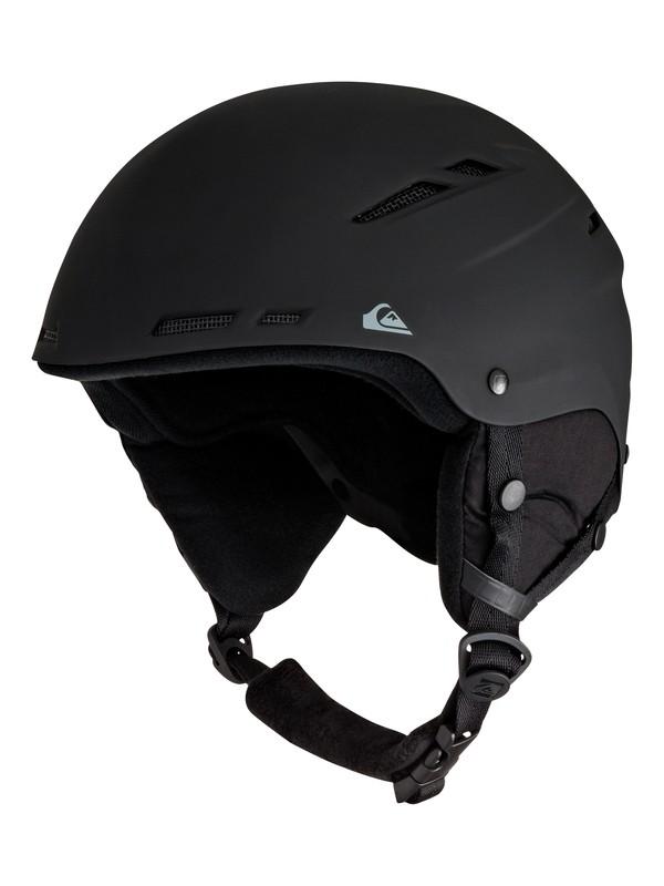 0 Motion - Casque de snowboard Noir EQYTL03006 Quiksilver
