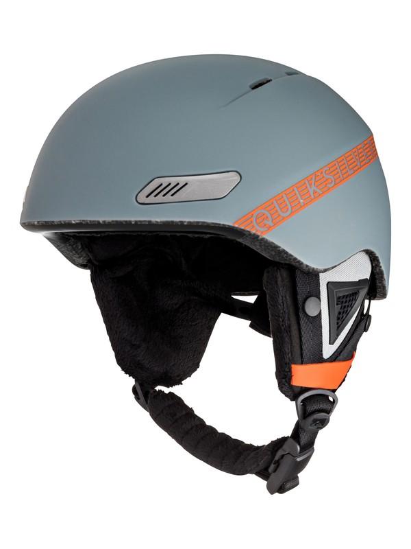 0 Buena Vista - Casque de snowboard Noir EQYTL03007 Quiksilver