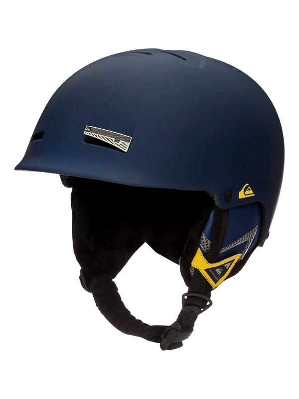 0 Skylab 2.0 - Casque de snowboard/ski Bleu EQYTL03014 Quiksilver