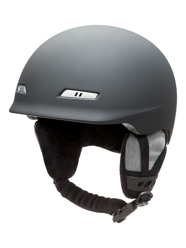 0 Play - Snowboard/Skihelm Black EQYTL03017 Quiksilver