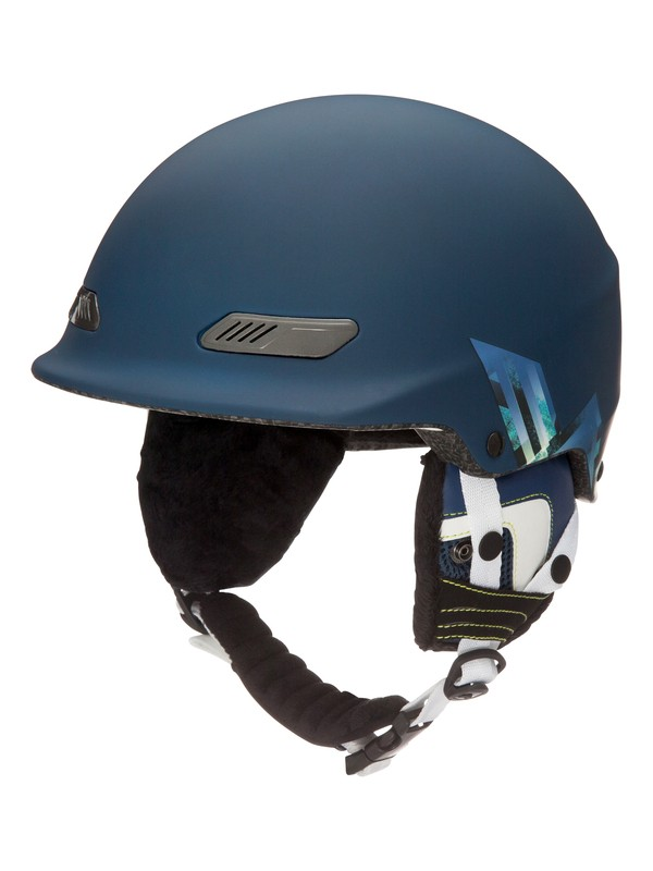 0 Wildcat - Casque de snowboard/ski Bleu EQYTL03018 Quiksilver