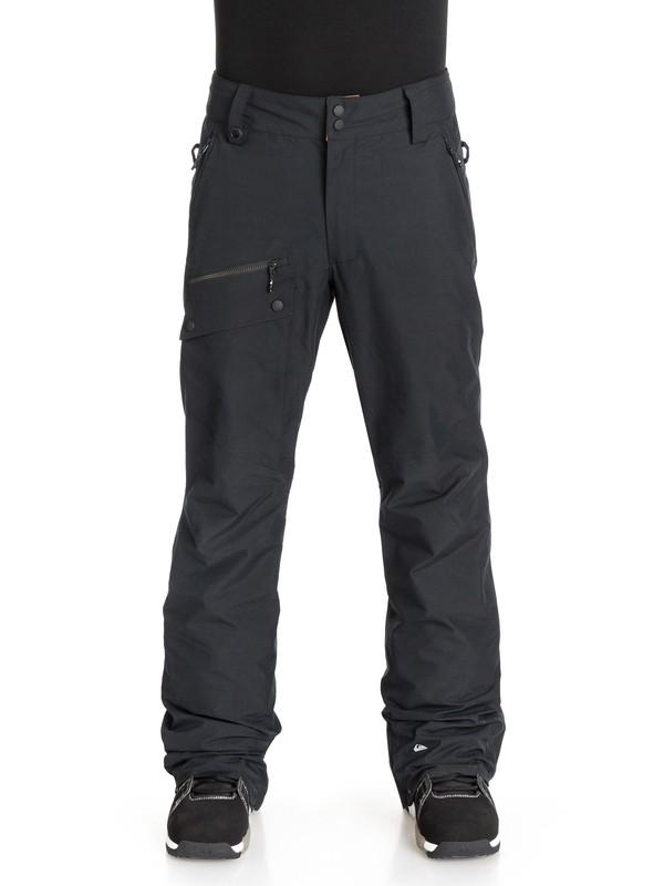 0 Swords 2L GORE-TEX Snow Pants  EQYTP03002 Quiksilver