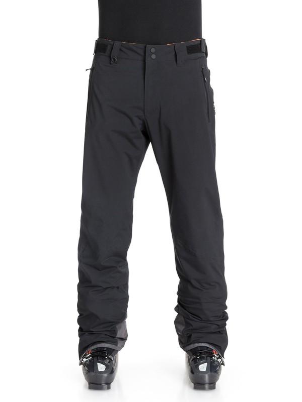 0 Onsen - Pantalon de snow  EQYTP03003 Quiksilver