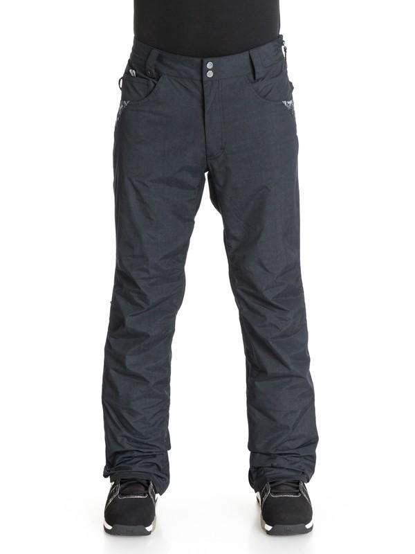 0 Thrasher - Pantalon de snow  EQYTP03005 Quiksilver