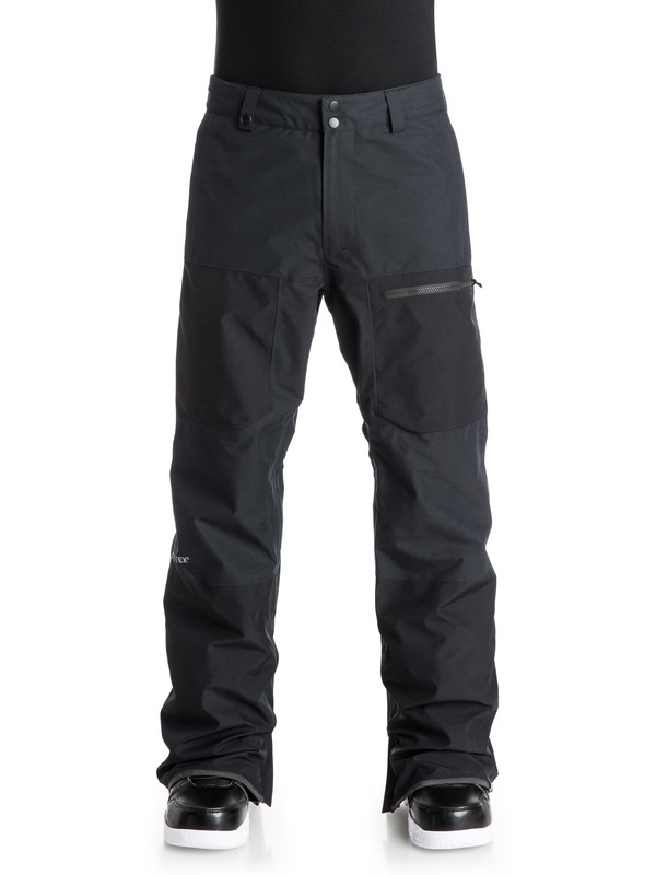 0 TR Invert 2L GORE-TEX® - Pantalon de snow  EQYTP03029 Quiksilver