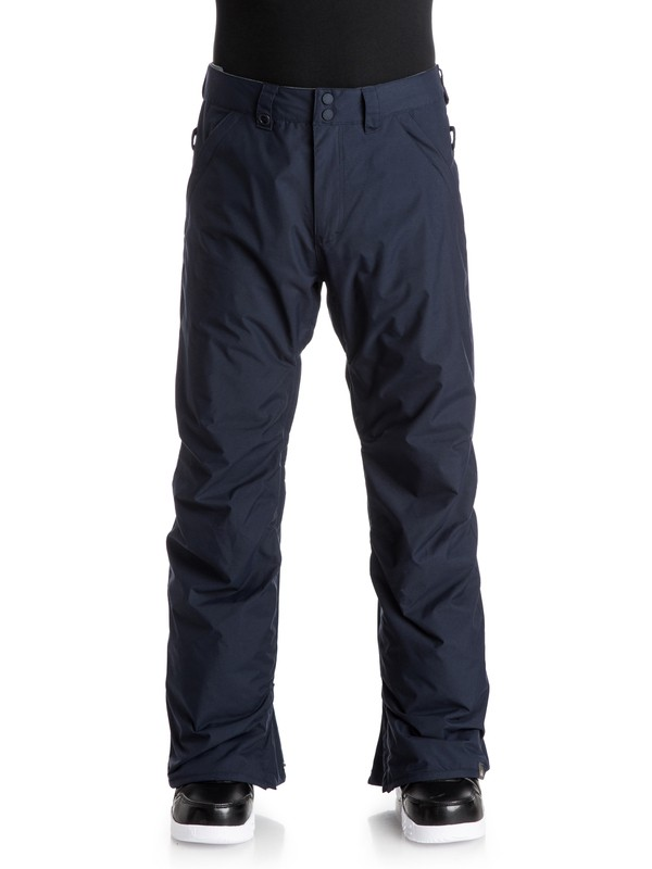 0 Estate - Pantalon de snow  EQYTP03033 Quiksilver
