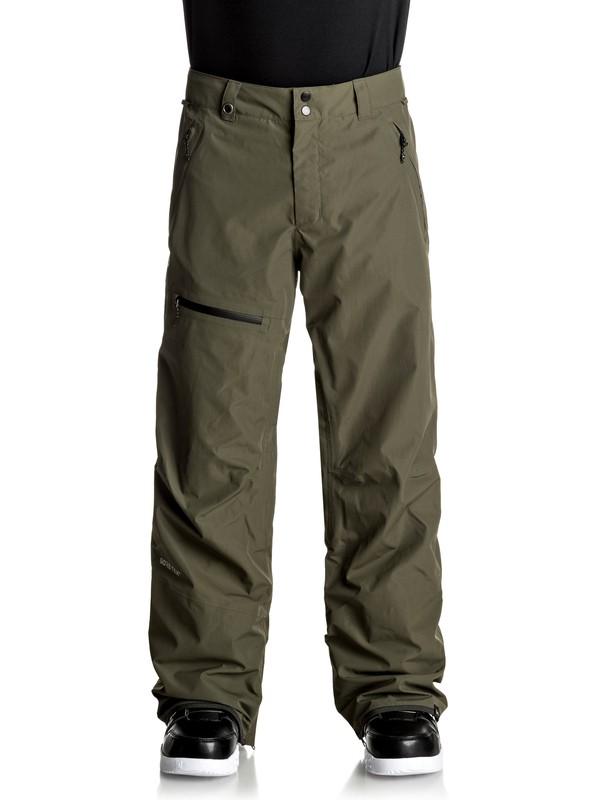 0 Forever 2L GORE-TEX® - Pantalon de snow  EQYTP03068 Quiksilver