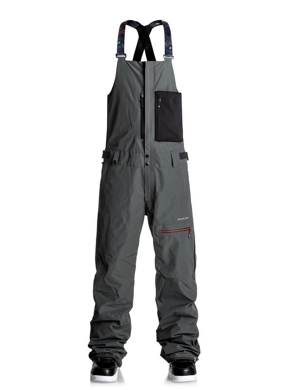 0 Altostratus 2L GORE-TEX® - Salopette de snow  EQYTP03070 Quiksilver