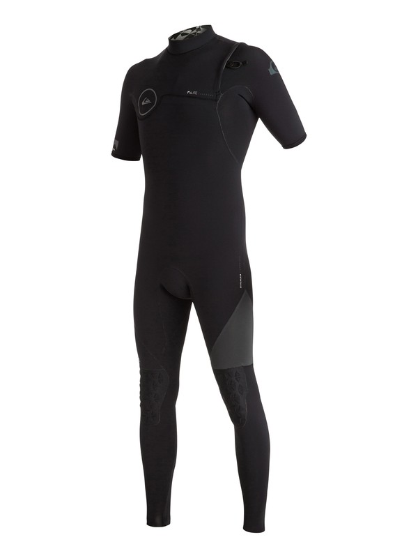0 Highline Zipperless 2/2mm - Zipperless Short Sleeve Full Wetsuit  EQYW303000 Quiksilver