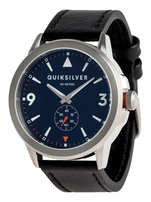 0 Kombat Leather - Montre analogique  EQYWA03017 Quiksilver