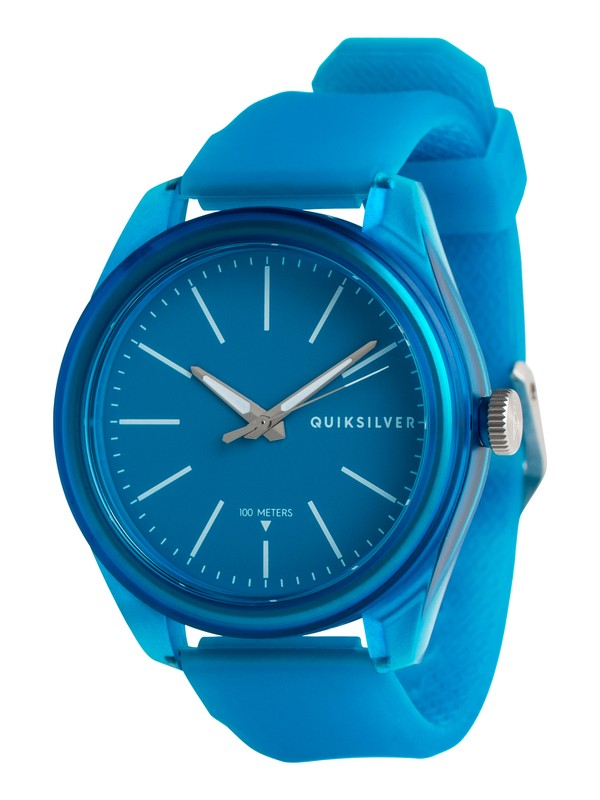 0 Furtiv - Montre analogique Bleu EQYWA03022 Quiksilver