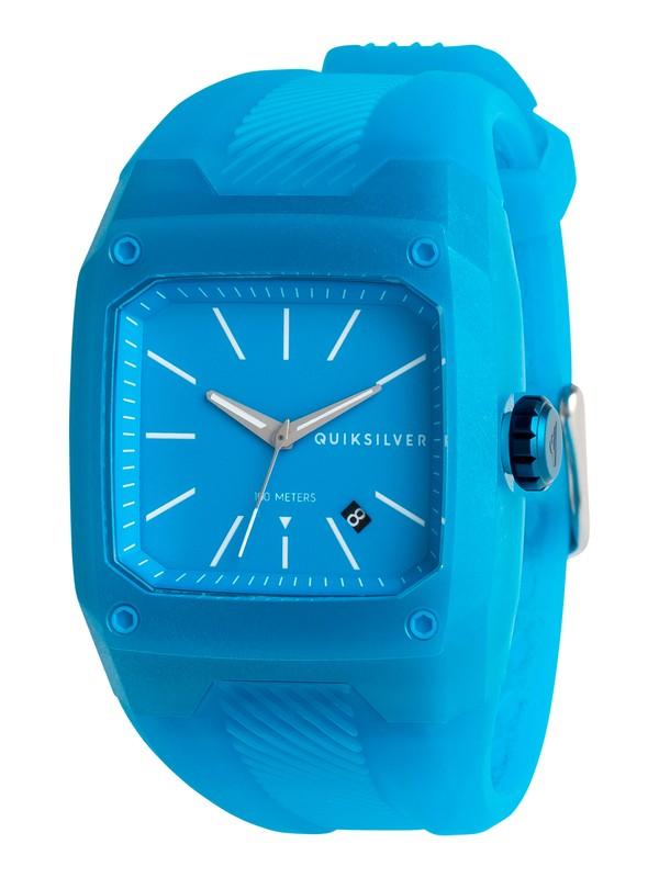 0 Tactik - Montre analogique Bleu EQYWA03023 Quiksilver