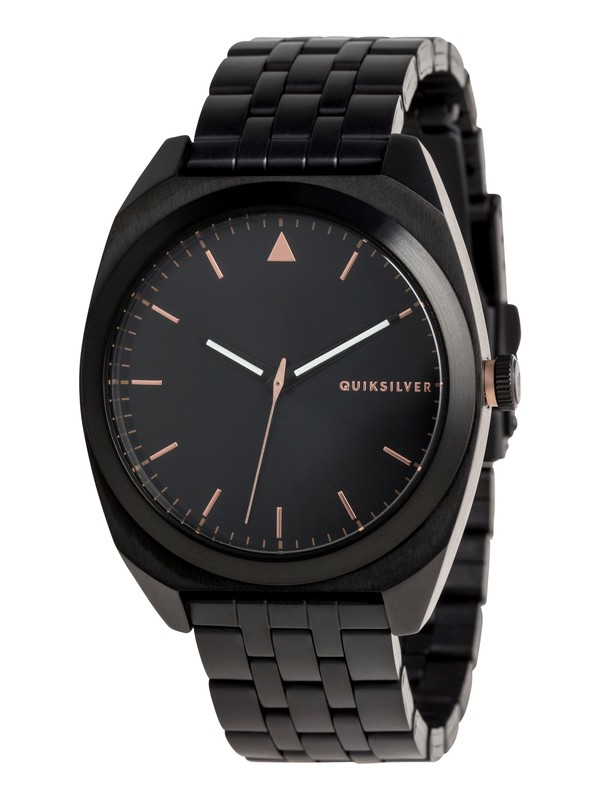 0 The PM Metal - Montre analogique  EQYWA03030 Quiksilver