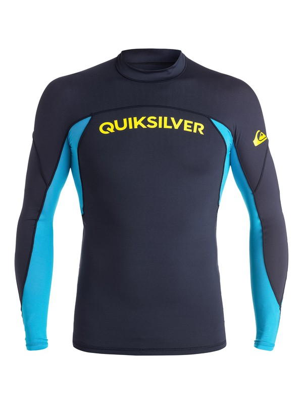 0 Performer - Surf tee manches longues  EQYWR03015 Quiksilver
