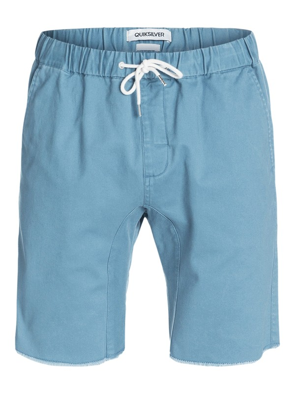 "0 Stanmore 19"" Shorts  EQYWS03011 Quiksilver"