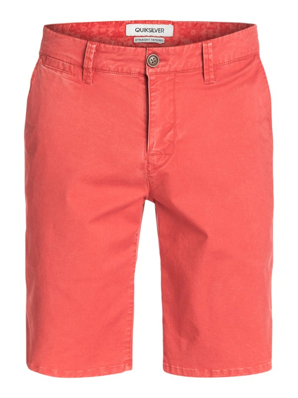 0 Krandy - Short chino  EQYWS03023 Quiksilver