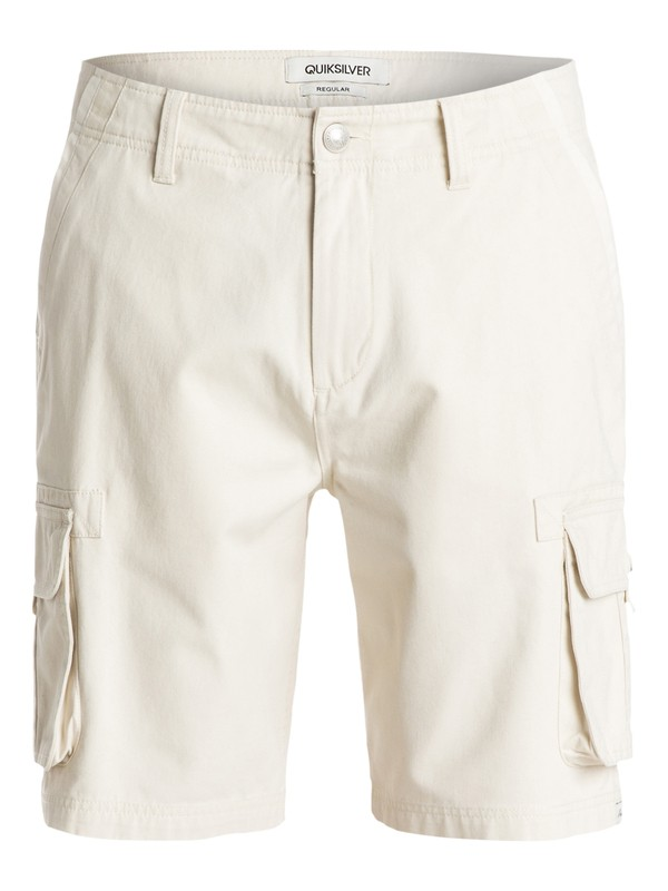 0 The Deluxe Short - Shorts  EQYWS03027 Quiksilver