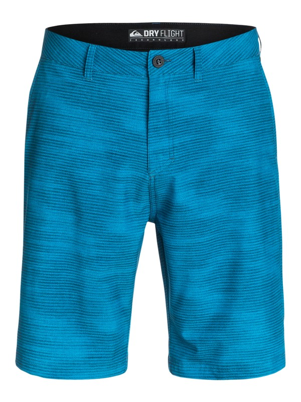 "0 Neolithic Amphibian 21"" Shorts  EQYWS03047 Quiksilver"