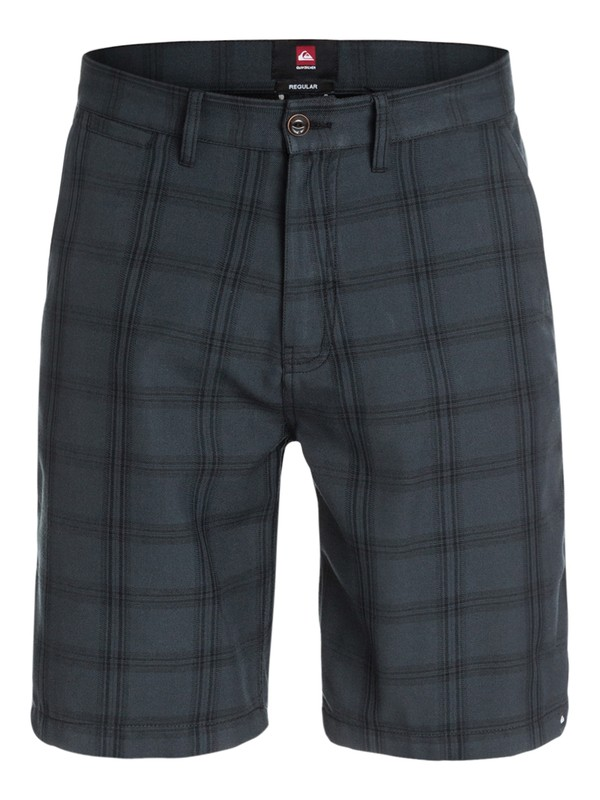 0 Regent Stack Chino Shorts  EQYWS03054 Quiksilver