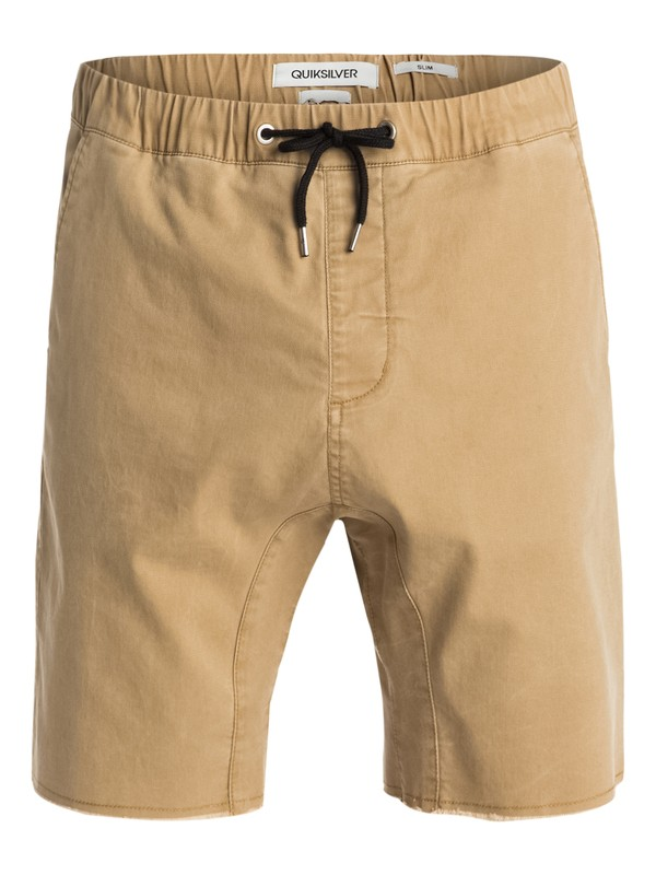 "0 Stanmore 18"" Chino Shorts  EQYWS03094 Quiksilver"