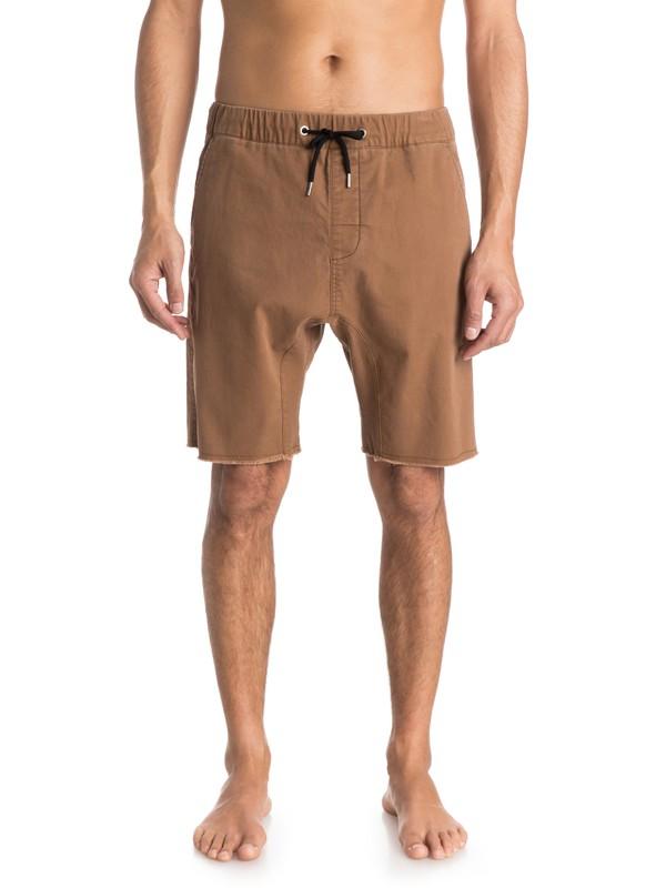0 Stanmore - Pantalon chino  EQYWS03094 Quiksilver