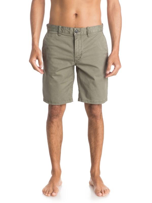 "0 Krandy 20"" Chino Shorts  EQYWS03124 Quiksilver"