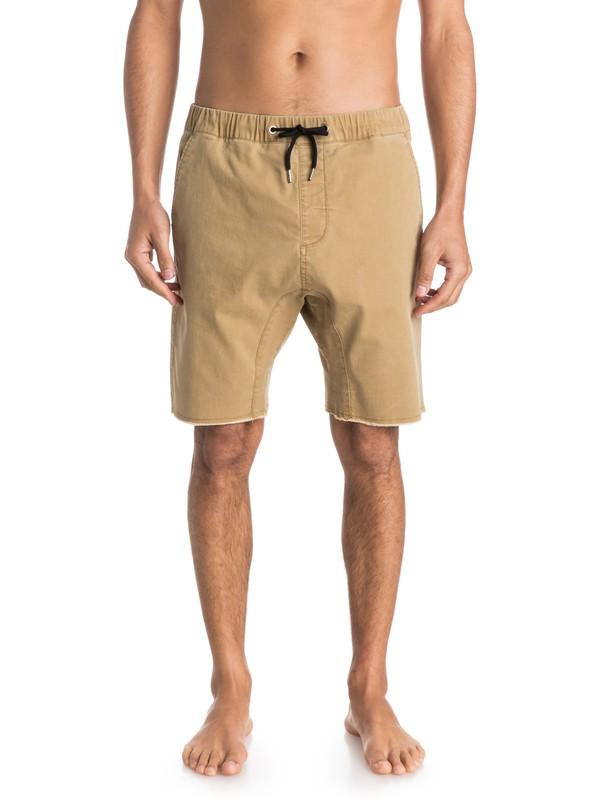 "0 Stanmore 19"" Chino Shorts  EQYWS03126 Quiksilver"