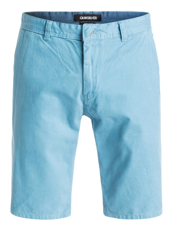 0 Everyday Chino - Short  EQYWS03163 Quiksilver