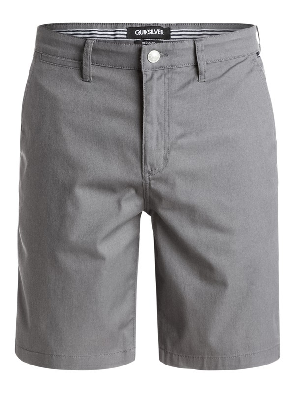 0 Everyday Union Stretch - Short  EQYWS03164 Quiksilver