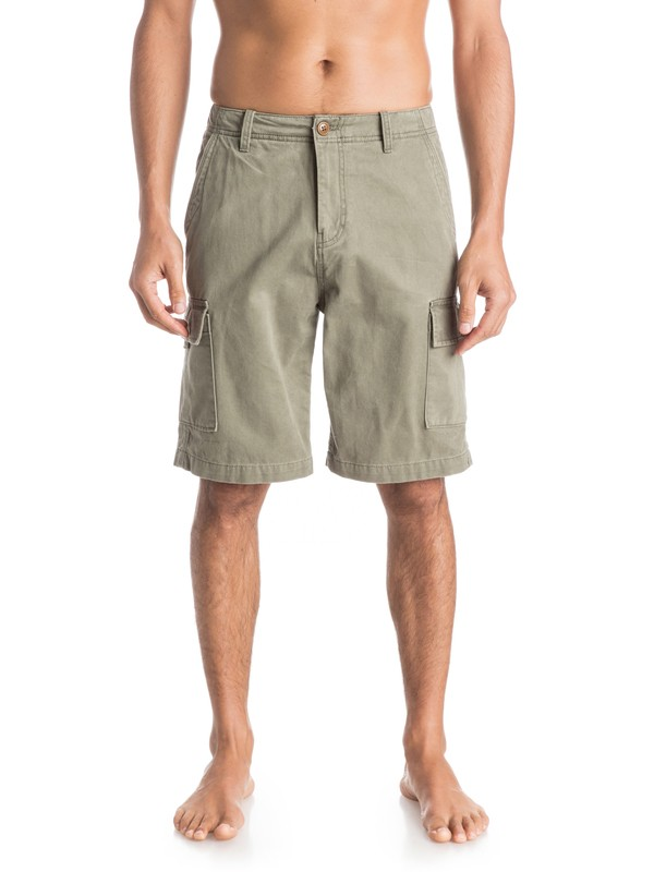 0 Everyday Cargo Shorts  EQYWS03167 Quiksilver