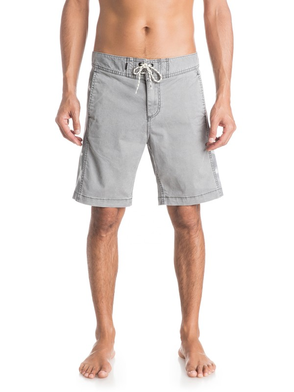 0 Street Trunk Arch Markings Shorts  EQYWS03169 Quiksilver
