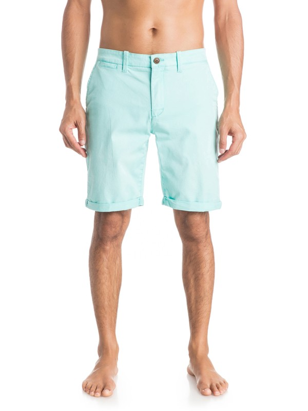 0 Krandy Chino - Short  EQYWS03182 Quiksilver