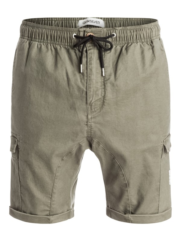 0 Sweet Melt - Short  EQYWS03189 Quiksilver