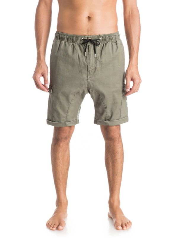 0 Sweet Melt Shorts  EQYWS03189 Quiksilver