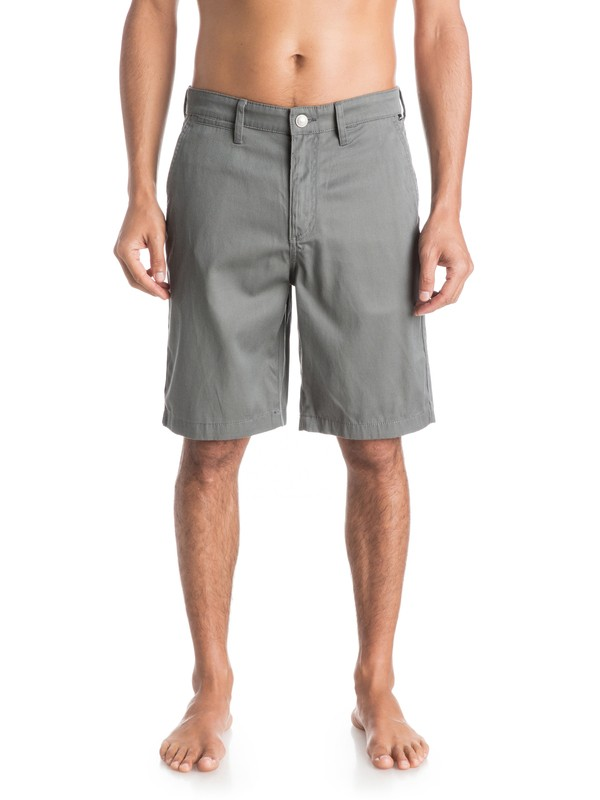 0 Everyday Union Shorts  EQYWS03192 Quiksilver