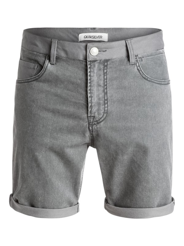 0 Kracker Contrasted - Short  EQYWS03216 Quiksilver
