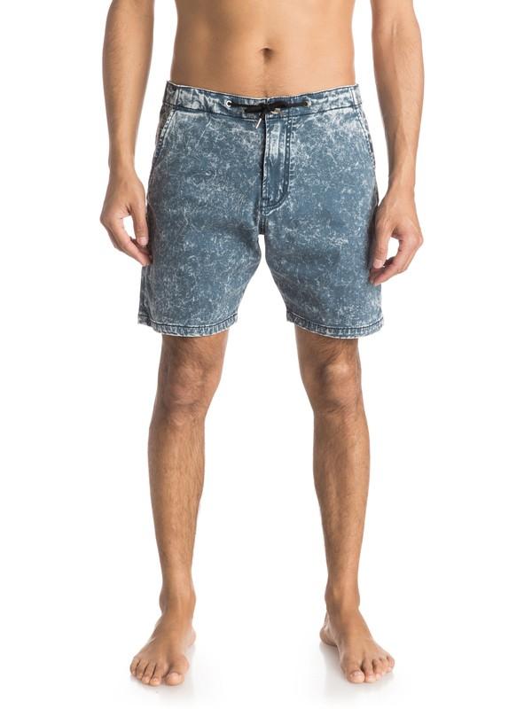 0 Bradfonic Shorts  EQYWS03234 Quiksilver