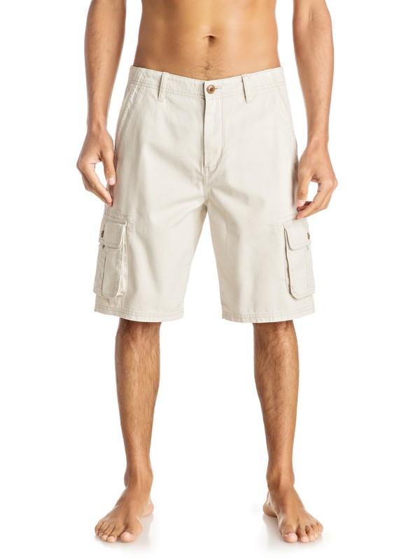 0 Everyday Deluxe Cargo Shorts  EQYWS03250 Quiksilver