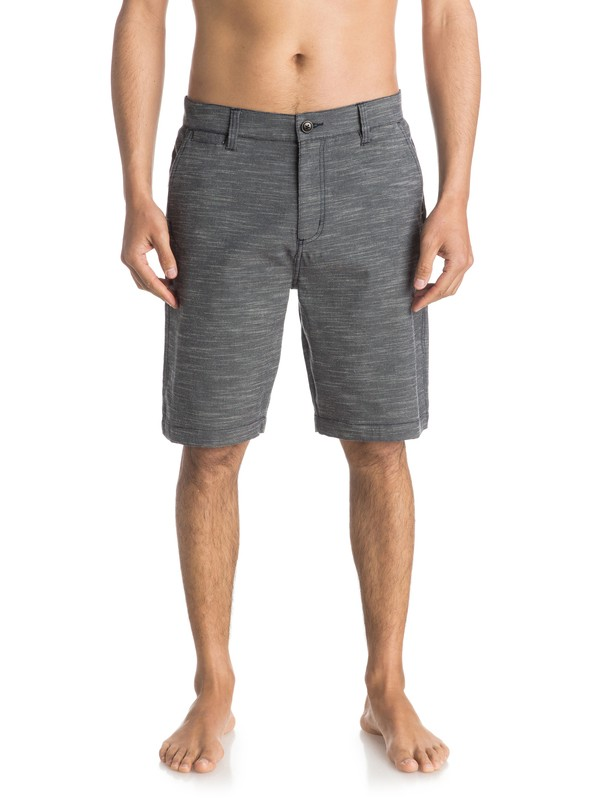 "0 Rock Dancer 21"" Chino Shorts  EQYWS03262 Quiksilver"