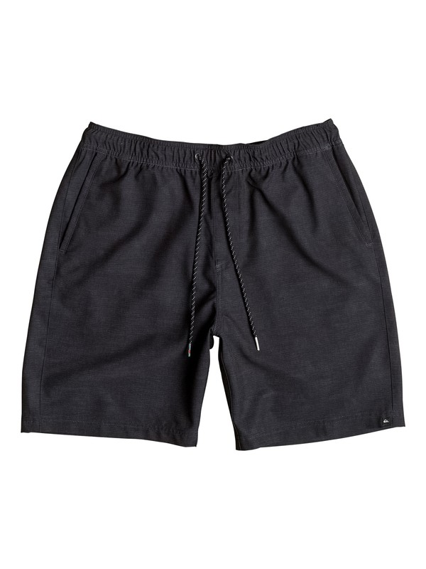 "0 Waisted Platypus 19"" Amphibian Shorts  EQYWS03279 Quiksilver"