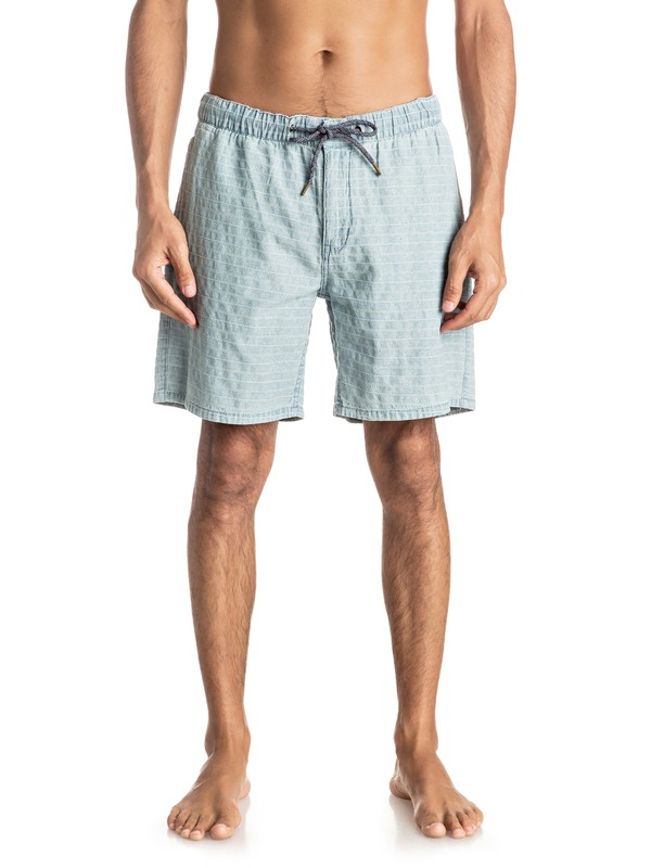 "0 Mariner Might 18"" - Short  EQYWS03334 Quiksilver"