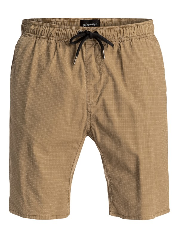 0 Rolling Tribe Shorts  EQYWS03349 Quiksilver
