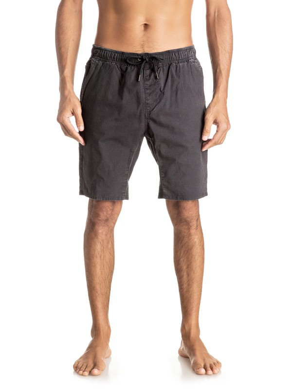 0 Rolling Tribe - Short  EQYWS03349 Quiksilver
