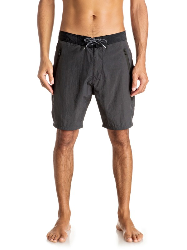 "0 Sonic Powers 19"" Shorts  EQYWS03376 Quiksilver"