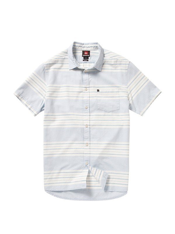 0 Redondo Shirt  EQYWT00035 Quiksilver