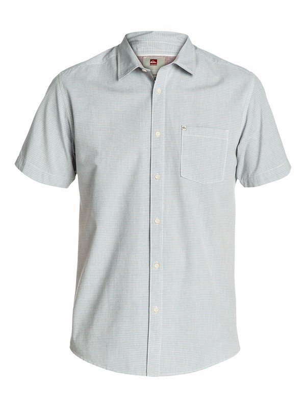 0 Terns Short Sleeve Shirt  EQYWT03002 Quiksilver