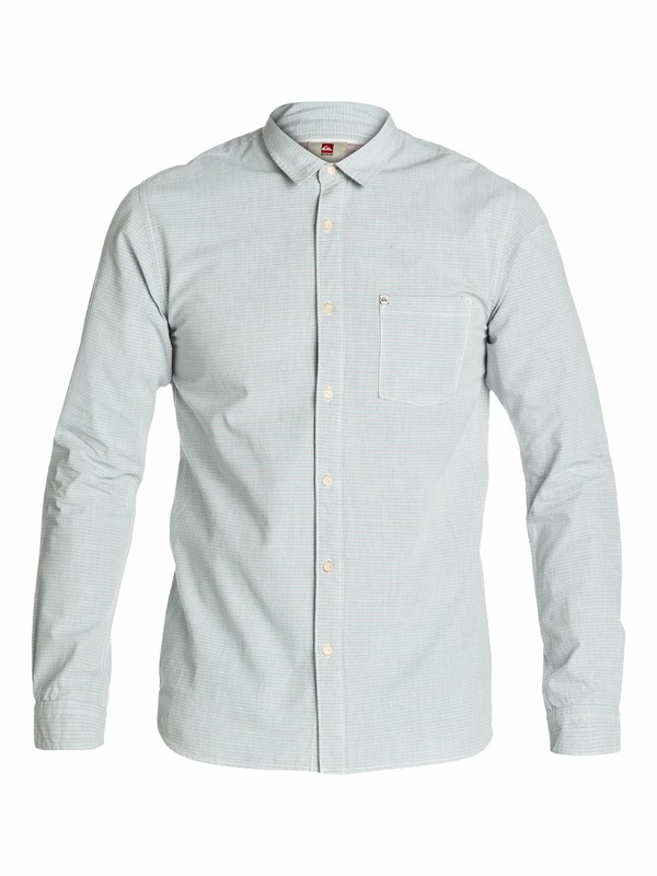 0 Terns Long Sleeve Shirt  EQYWT03003 Quiksilver