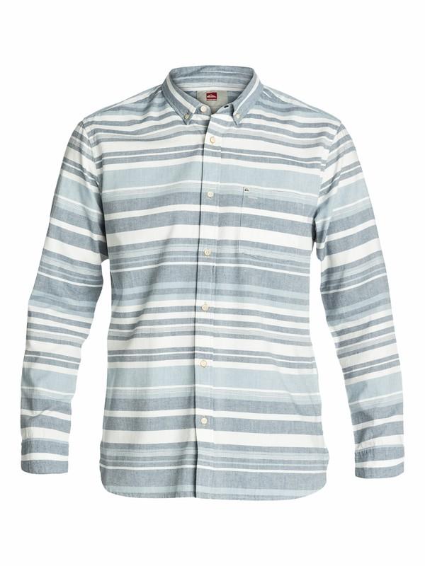 0 Cardinal Long Sleeve Shirt  EQYWT03015 Quiksilver