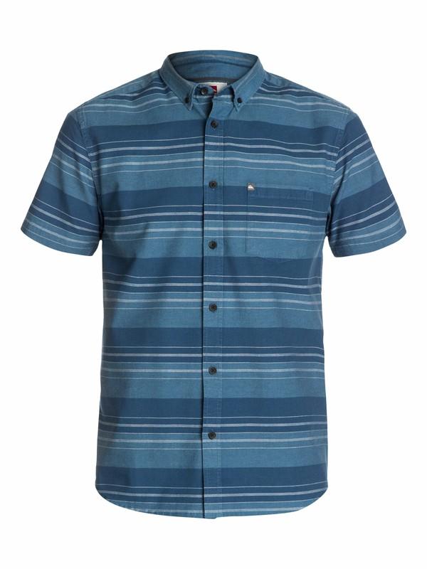0 Threadfin Short Sleeve Shirt  EQYWT03092 Quiksilver