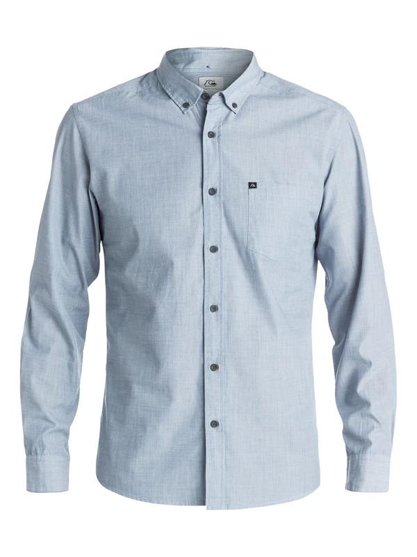 0 Wilsden Long Sleeve Shirt  EQYWT03100 Quiksilver